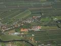 Luftbild Esteburg